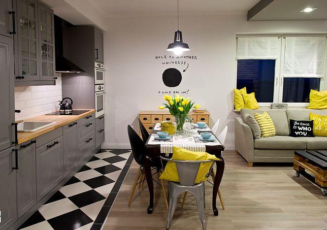Dlaczego warto wydzielić strefy w mieszkaniu