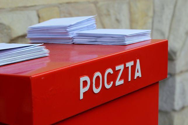Poczta Polska zwolniła przewodniczącego związku zawodowego po jego wypowiedzi na Facebooku