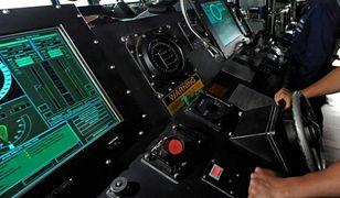 US Navy porzuca ekrany dotykowe na okrętach