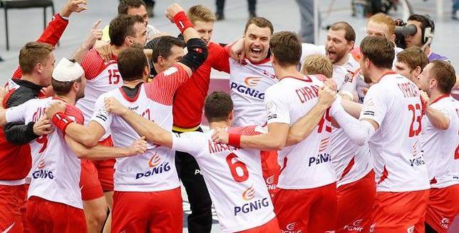 MŚ piłkarzy ręcznych - Polska w półfinale!