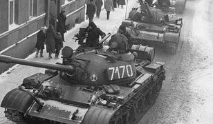 Tragedia na Linawie. Żołnierze ofiarami stanu wojennego?