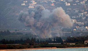 Bezpieczniejsze bombardowania