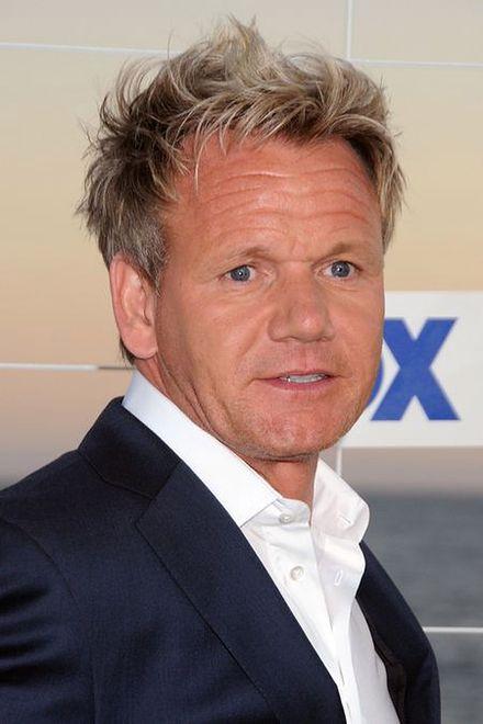 """Mistrz kuchni: Gordon Ramsay"" od marca w TV 4"