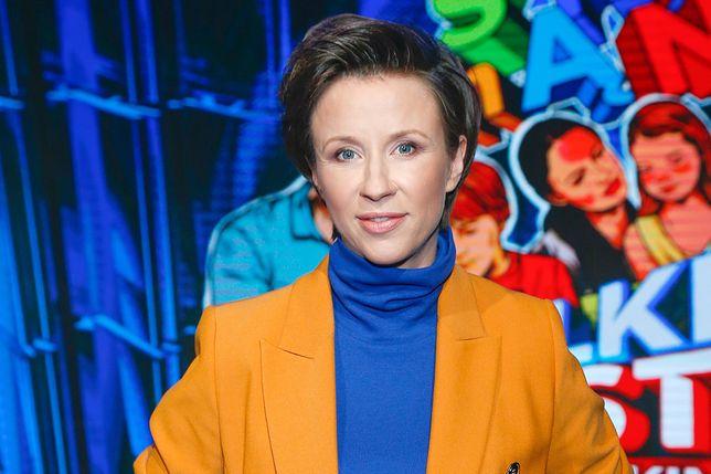 """Katarzyna Ankudowicz o koronawirusie: """"Brak węchu i smaku mnie dezorientuje"""""""