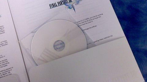 Za kilka dni może dostaniemy demo Final Fantasy XIII