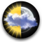 Animated Weather icon
