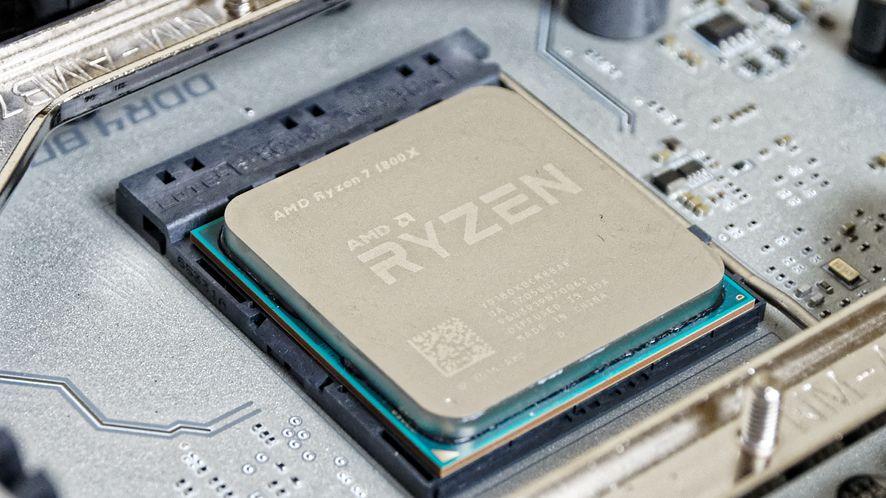 Ryzen 7 1800X z GTX 1070 przetestowany w 12 grach. AMD wraca do gry!