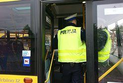 Dąbrowa Górnicza. Pijany kierowca autobusu potrącił kobietę. Wydmuchał 3 promile