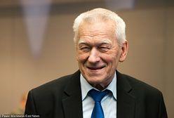 Kornel Morawiecki stanie przed sądem. 4 czerwca