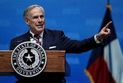 USA. Teksas zaostrza prawo aborcyjne