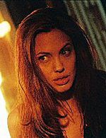 Tygrysica Angelina Jolie