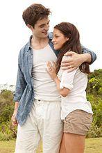 Kristen Stewart odchudza Roberta Pattinsona