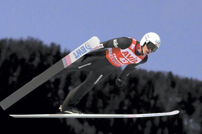 O której skoki narciarskie 19 stycznia? Gdzie oglądać niedzielny konkurs za darmo?