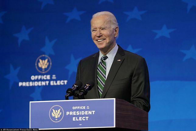 Joe Biden chce odwołać najbardziej kontrowersyjne decyzje Donalda Trumpa