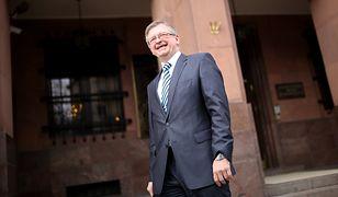 Ambasador Rosji: Polska została uratowana przez Armię Czerwoną