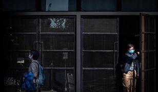 Chińskie kina zaczynają się otwierać