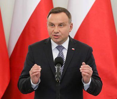 Polacy chcą kolejnego weta głowy państwa