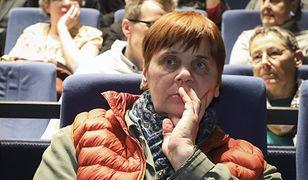 Janina Ochojska nie pojawiła się na uroczystości odebrania zaświadczeń o wyborze do Parlamentu Europejskiego