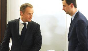 Donald Tusk nie namaścił mnie na kandydata na wybory prezydenckie 2020 - powiedział Władysław Kosiniak-Kamysz