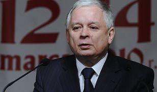 Lech Kaczyński był związany z Trójmiastem od wczesnych lat 70.