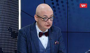 Andrzej Duda jedynym pewnym kandydatem. Michał Kamiński wprost: chciałbym, żeby przegrał