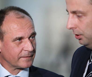 Wybory prezydenckie 2020. Paweł Kukiz i Władysław Kosiniak-Kamysz