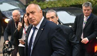 Premier Bułgarii Bojko Borysow po katastrofie w Genui nakazał pilny remont mostów w swoim kraju