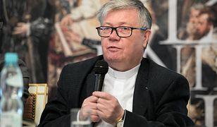 Ks. prof. Alfred Wierzbicki pod lupą KUL. Wkroczyła komisja dyscyplinarna