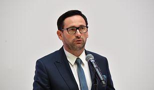 Sejm o Danielu Obajtku. Wiceszef MSWiA o działaniach CBA