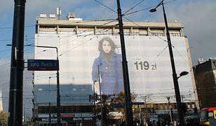 Będą wyższe kary za nielegalne reklamy. Sejm przyjął poprawki