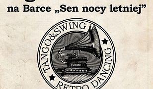 Dancing w klimacie lat 20-tych nad Wisłą