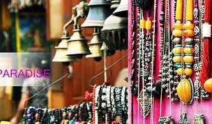 Kiermasz indyjsko-nepalski