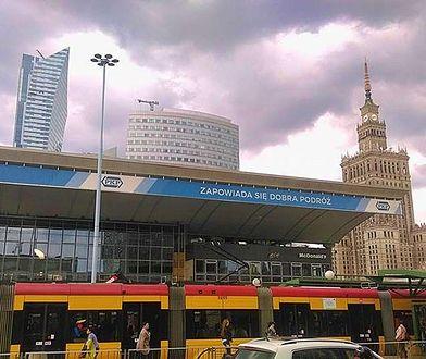 Z Dworca Centralnego znikną reklamy!