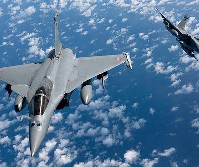 Syria: Rosja dokonała nalotów na bazy rebeliantów. Ponad 100 rannych