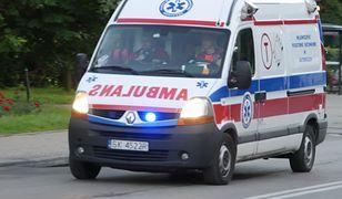 Mimo reanimacji, 9-latek zmarł.