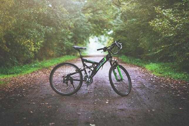 """""""GW"""": W Warszawie wzrosła kradzież rowerów (fot. Pixabay)"""