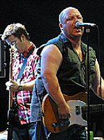 Okropni muzycy Pixies