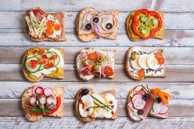 Alternatywa dla kromki chleba