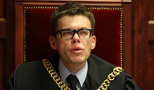 Decyzja sędziego Igora Tulei jest krytycznie oceniana przez PiS