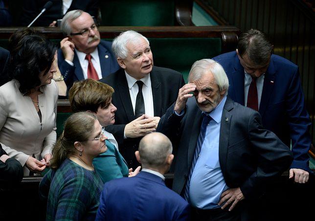 PiS chce zmian w wyborach do Parlamentu Europejskiego. Jest projekt nowelizacji przepisów