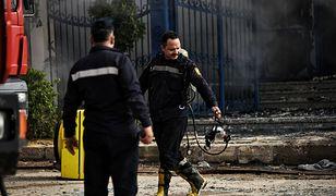 Tragedia w Egipcie. W areszcie dla nieletnich spłonęły dzieci
