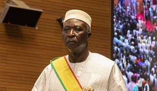 Zamach stanu w Mali. Wojsko aresztowało prezydenta