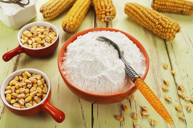 Mąka kukurydziana – do czego się przyda