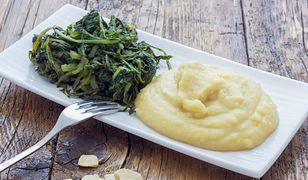 Fava, czyli pasta z grochu