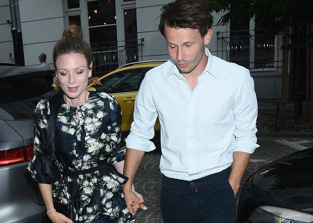 Magdalena Boczarska i Mateusz Banasiuk tworzą udany związek