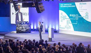 Bosch ConnectedWorld to jedna z największych na świecie międzynarodowych imprez poświęconych zagadnieniom z dziedziny internetu rzeczy