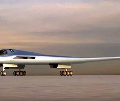 """Rosja buduje """"niewidzialnego"""" bombowca. To odpowiedź na amerykańskie B-21"""