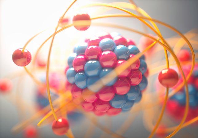 Tematem obowiązującym na maturze z fizyki są m.in. kwanty