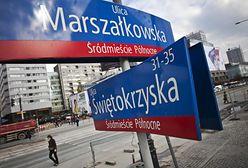 """""""Majówka"""" bez autobusów na Marszałkowskiej!"""