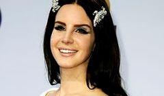 Lana Del Rey olśniła na rozdaniu nagród